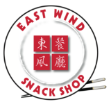 East Wind Snack Shop Williamsburg Logo