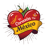 Corazon de Mexico Logo