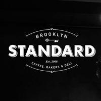 Brooklyn Standard Logo