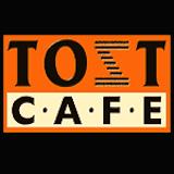 Panini Tozt Cafe Logo
