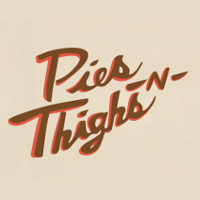 Pies 'n' Thighs Logo