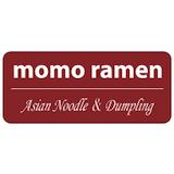 Momo Ramen (160 Havemeyer St.) Logo