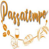 Passatempo Cafe Logo
