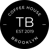 TB Coffee House Logo