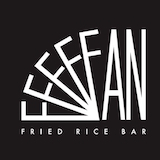 Fan Fried Rice Bar Logo