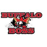 Buffalo Boss Organic Wings & Things - Downtown BK Logo