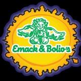Emack & Bolio's (Montague St) Logo