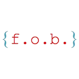 F.O.B. Brooklyn Logo