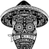Don Chingon Logo