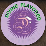 Divine Express Catering Logo