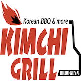 Kimchi Grill Logo