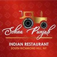 Sohna Punjab Restaurant S Richmond Hill  Logo