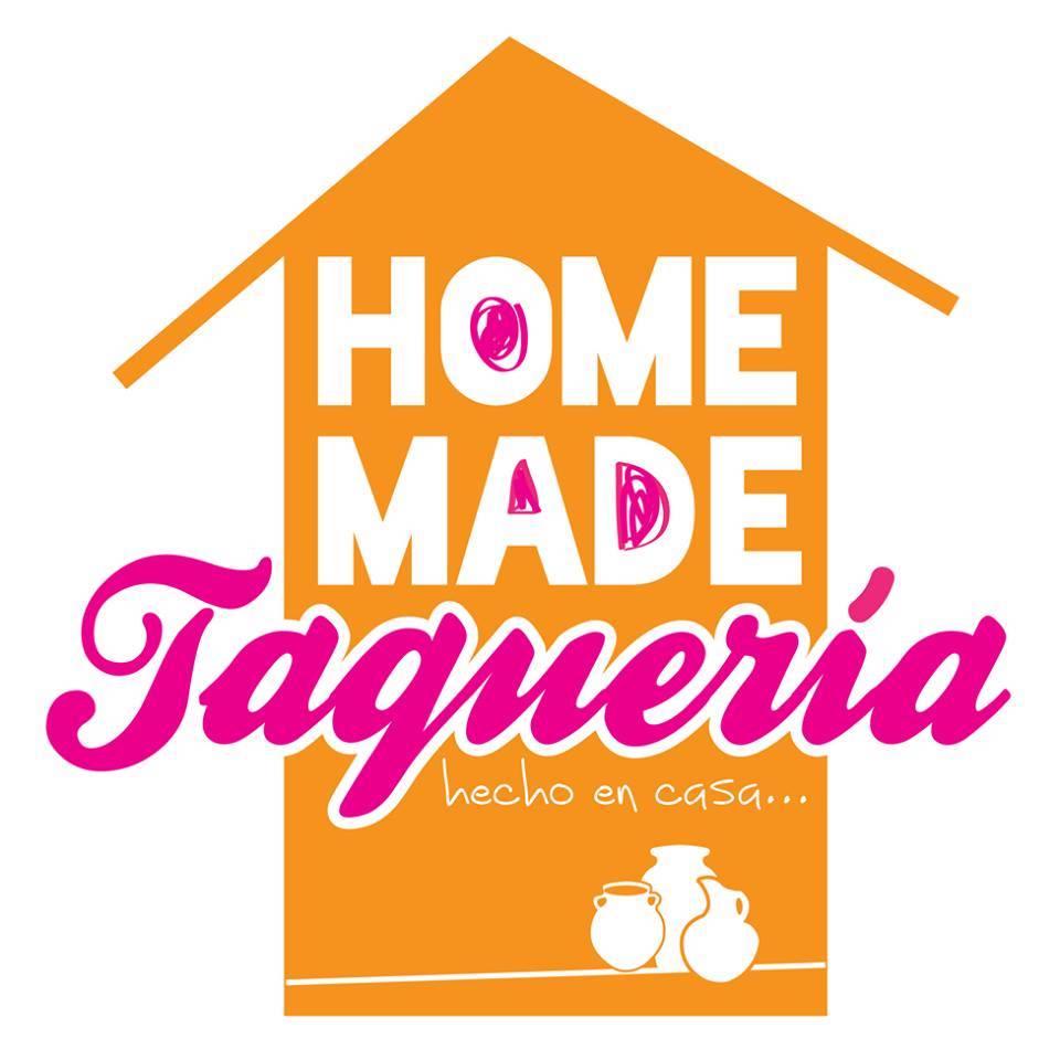 Homemade Taqueria II Logo