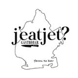 J'eatjet? Logo