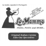 La Mamma Pizza And More Logo