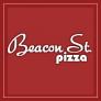 Beacon Street Pizza Logo