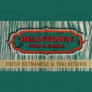 Beantown Pho & Grill Logo