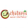 Chutney's Logo