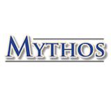 Mythos Authentic Greek Cuisine Logo