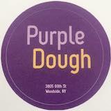 Purple Dough Logo