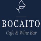 Bocaito Cafe Logo