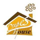 Crepes House - Astoria Logo