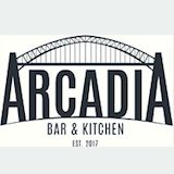 Arcadia Bar and Kitchen (Astoria Blvd) Logo