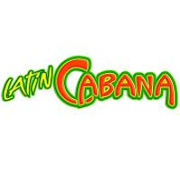 Latin Cabana Restaurant Logo