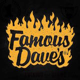 Famous Dave's - Carle Place (Corporate Dr) Logo