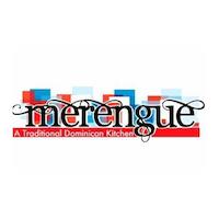 Merengue Dominican Restaurant Logo