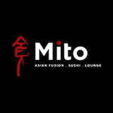 Mito Asian Fusion - Forest Hills Logo