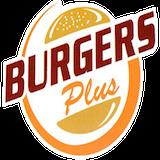 Burger Plus Logo