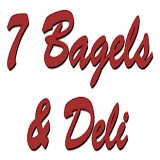 7 Bagels and Deli - Briarwood Logo