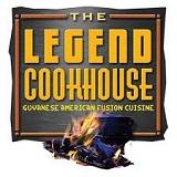 Legend Cookhouse Logo