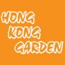 Hong Kong Garden Logo