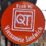 QT Vietnamese Sandwich Logo