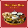Thali Bar Baar Logo