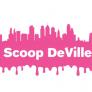 Scoop DeVille Ice Cream - Old City Logo
