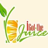I Got The Juice Logo