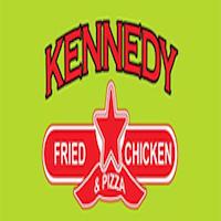 Kennedy Fried Chicken & Pizza Logo