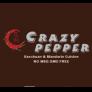 Crazy Pepper Logo