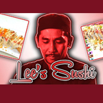 Lee's Sushi (Downtown) Logo