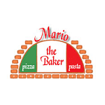 Mario the Baker (Sweetwater) Logo