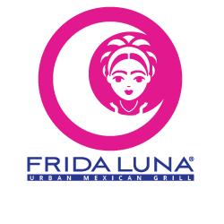 Tacos Frida Luna Mexican Grill Logo
