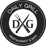 Daily Grill (Bethesda) Logo