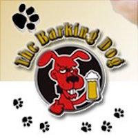 The Barking Dog (Bethesda) Logo