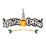 Philz Coffee (Bethesda) Logo