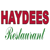 Haydee's Restaurant Logo