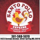 Silvestre Chicken Logo
