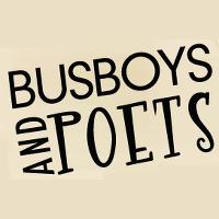 Busboys And Poets - Takoma  Logo